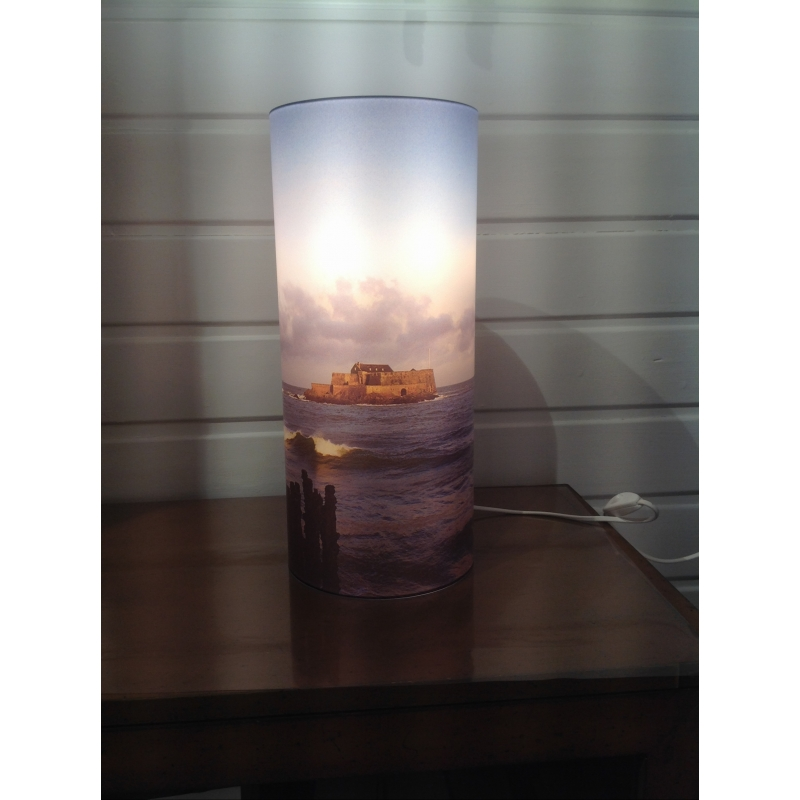 Lampe photo 40cm (Fort National)