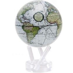 Globe MOVA (PM - Cassini)