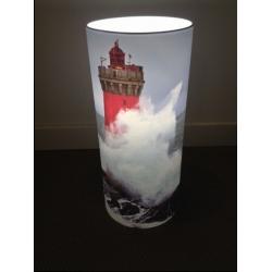 Lampe photo 40cm PL1617