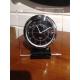 Horloge ANVI Plexi (- noir)