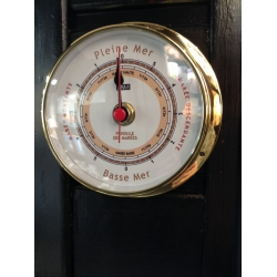 Indicateur Marée ANVI (12 cm - Laiton)