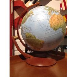 Globe SICJEG (30 cm - Maximus)