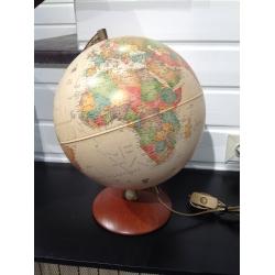 Globe SICJEG (30 cm - Antiquus)