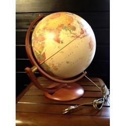 Globe SICJEG (30 cm - Optimus)