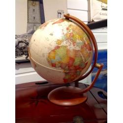 Globe SICJEG (37 cm - Optimus)