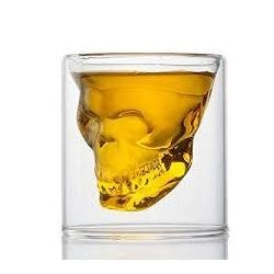 verre crâne