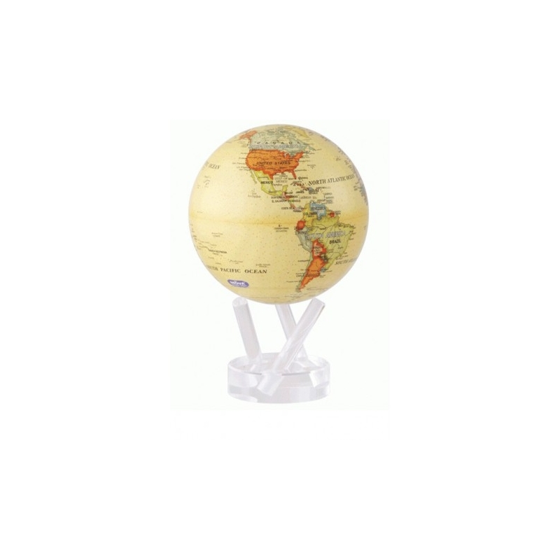 Globe MOVA (MM - antique)