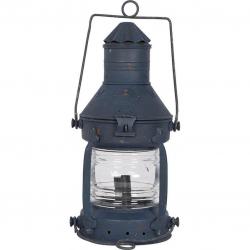 Lampe Fanal bleu