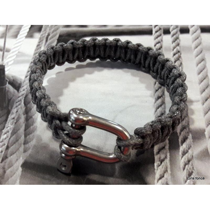 Bracelet Marin Coton