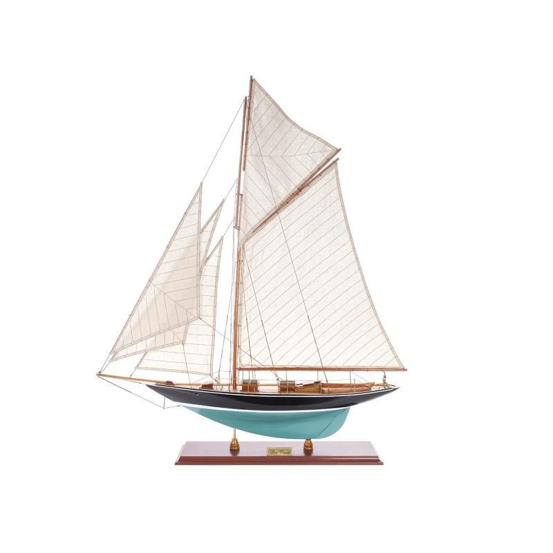 Maquette de Pen Duick