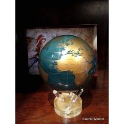 Globe MOVA MM Vert Océan