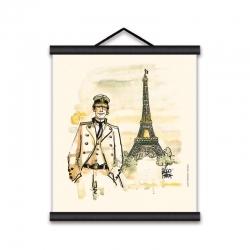 Paris 40x45