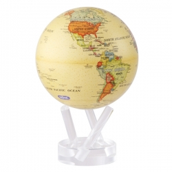 Globe MOVA (PM - Antique beige)