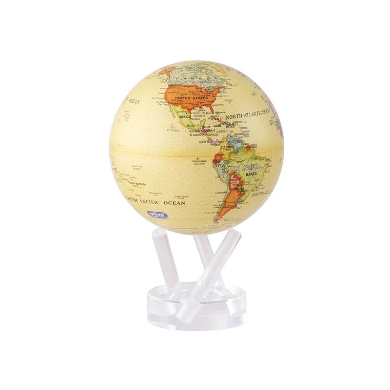 Globe MOVA (PM - Antique beige)