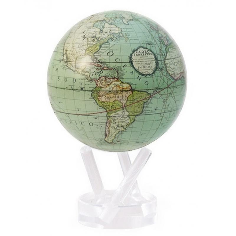 Globe MOVA (PM - Cassini vert)