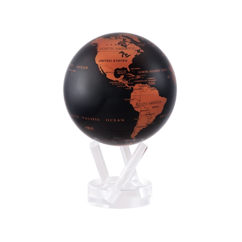 Globe MOVA (PM - Copper black earth)