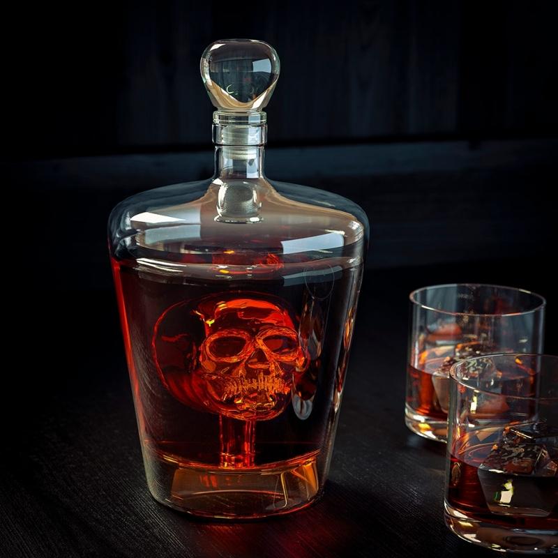 Carafe Poison