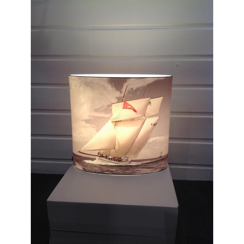 Lampe photo Duo (GM - Les Bisquines)