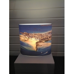 Lampe photo Duo (GM - Saint Malo-Solidor)