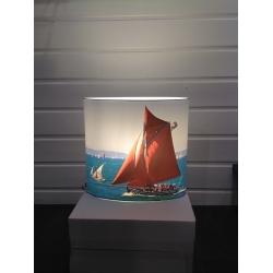 Lampe photo Duo (GM - Vieux gréements)
