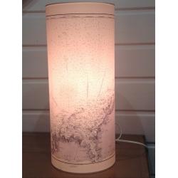 Lampe photo 40cm (Fréhel Cancale)