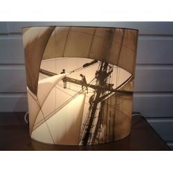 Lampe photo Duo (GM - Gréement/Recouvrance)