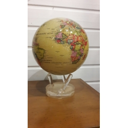 Globe MOVA (GM - antique)
