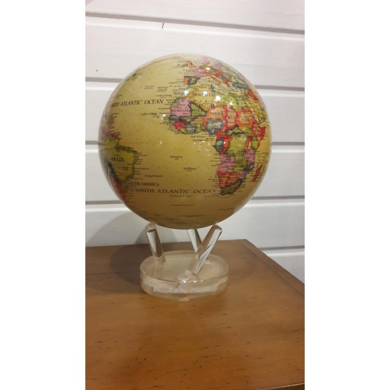 Globe MOVA (GM - antique)
